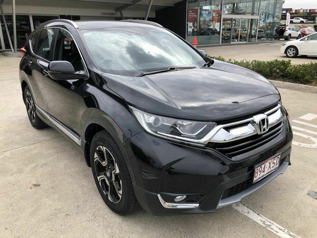 Discounted Used Honda CR-V VTi-S FWD, Yamanto, 2017 Honda CR-V VTi-S FWD Wagon