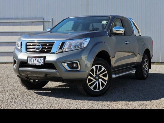 Demonstrator, Demo, Near New Nissan Navara ST-X (4x4), Wangaratta, 2019 Nissan Navara ST-X (4x4) King Cab Pickup