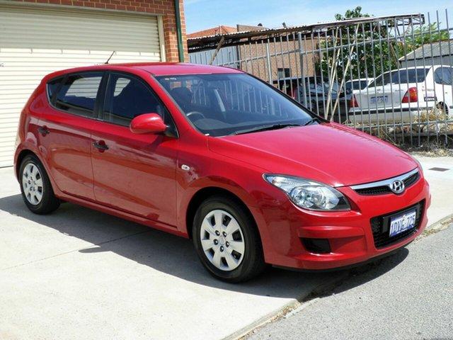 Used Hyundai i30 SLX, Mount Lawley, 2012 Hyundai i30 SLX Hatchback