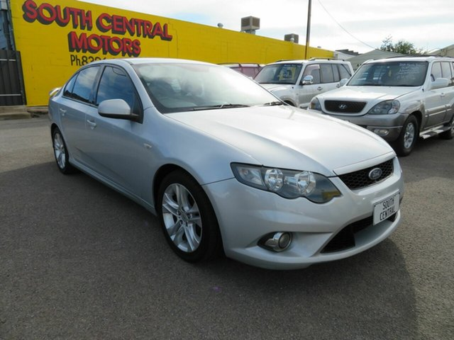 Used Ford Falcon XR6, Morphett Vale, 2008 Ford Falcon XR6 Sedan