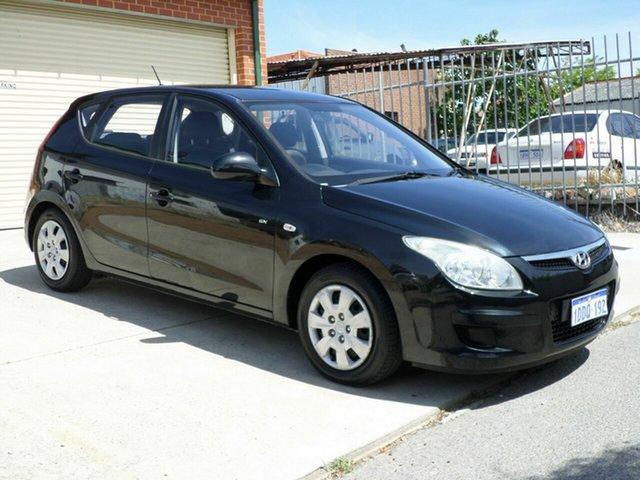 Used Hyundai i30 SLX, Mount Lawley, 2009 Hyundai i30 SLX Hatchback
