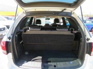 2011 Ford Territory Titanium Wagon.