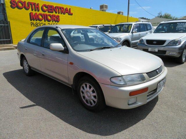 Used Mazda 323 Protege, Morphett Vale, 1995 Mazda 323 Protege Sedan