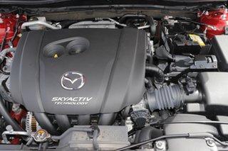 2019 Mazda 3 SP25 SKYACTIV-Drive GT Sedan.