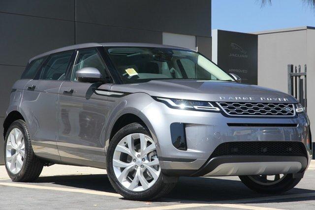 New Land Rover Range Rover Evoque D150 SE, Narellan, 2019 Land Rover Range Rover Evoque D150 SE SUV