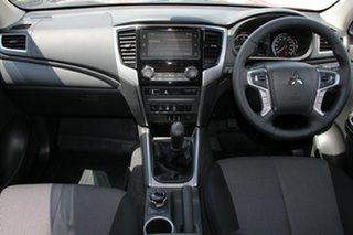2019 Mitsubishi Triton Toby Price Edition Double Cab Utility.