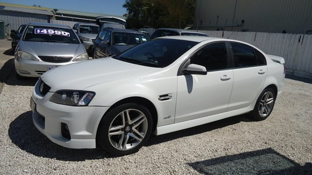 Used Holden Commodore SV6, Seaford, 2010 Holden Commodore SV6 Sedan