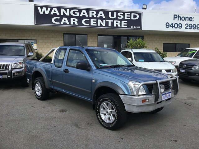 Used Holden Rodeo LX, Wangara, 2006 Holden Rodeo LX Space Cab Chassis