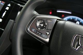 2019 Honda Civic 50 Years Edition Hatchback.