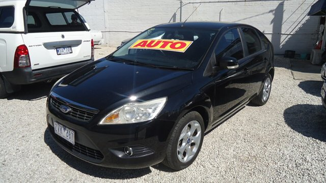 Used Ford Focus LX, Seaford, 2011 Ford Focus LX Hatchback