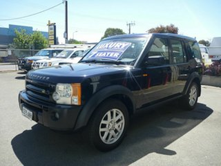 2006 Land Rover Discovery 3 SE Wagon.
