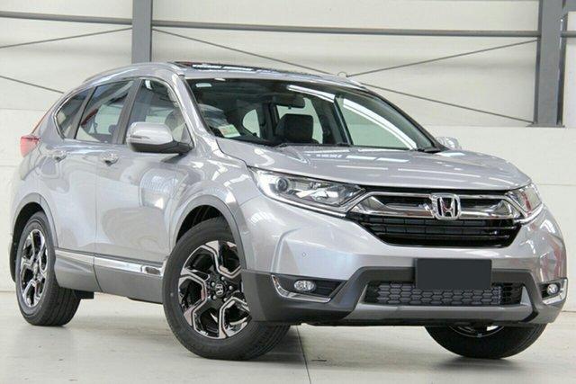 New Honda CR-V VTi-L FWD, Warwick Farm, 2019 Honda CR-V VTi-L FWD SUV