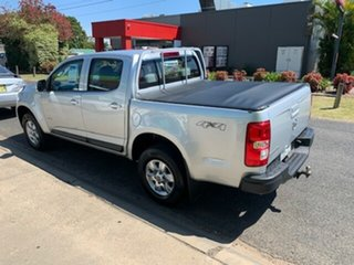 2013 Holden Colorado AUTOMATIC 4x4 Dual Cab.