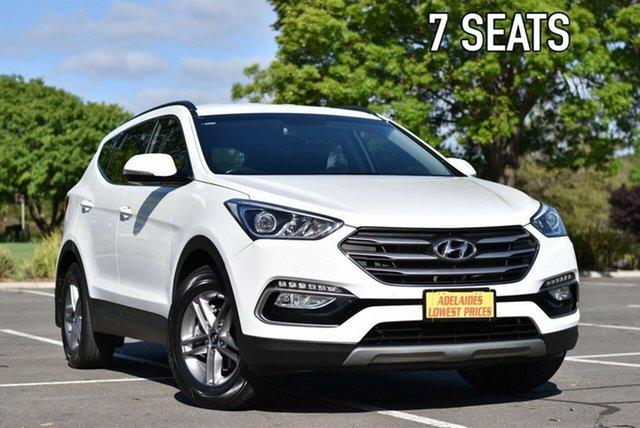 Used Hyundai Santa Fe Active, Enfield, 2017 Hyundai Santa Fe Active Wagon
