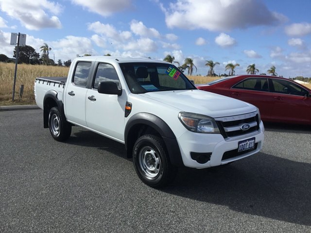 Used Ford Ranger XL (4x4), Wangara, 2011 Ford Ranger XL (4x4) Dual Cab Pick-up