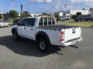 2011 Ford Ranger XL (4x4) Dual Cab Pick-up.