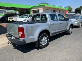 2013 Holden Colorado LT Dual Cab.