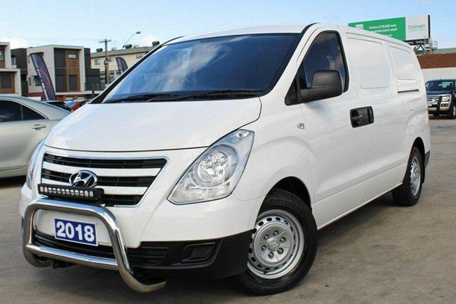 Used Hyundai iLOAD, Coburg North, 2018 Hyundai iLOAD Van