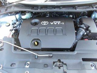 2008 Toyota Corolla Ascent Sedan.