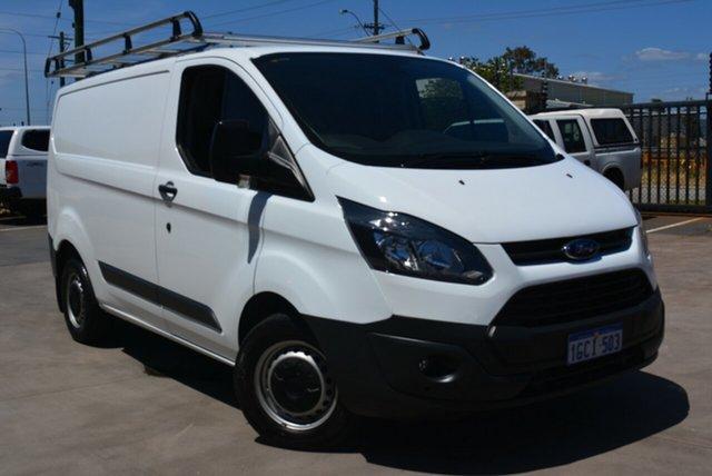 Used Ford Transit Custom 290S (SWB), Kewdale, 2016 Ford Transit Custom 290S (SWB) Van