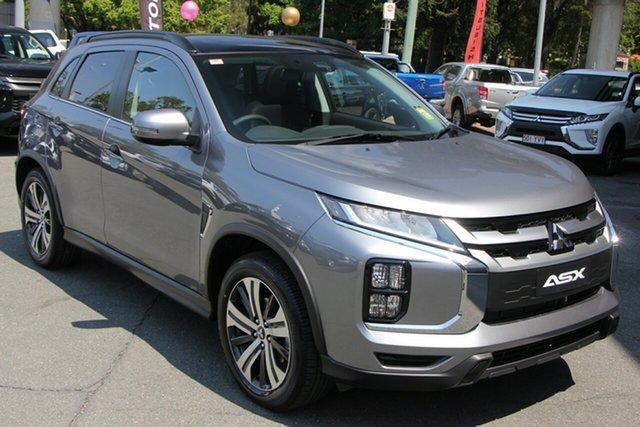 New Mitsubishi ASX Exceed 2WD, Toowong, 2019 Mitsubishi ASX Exceed 2WD Wagon