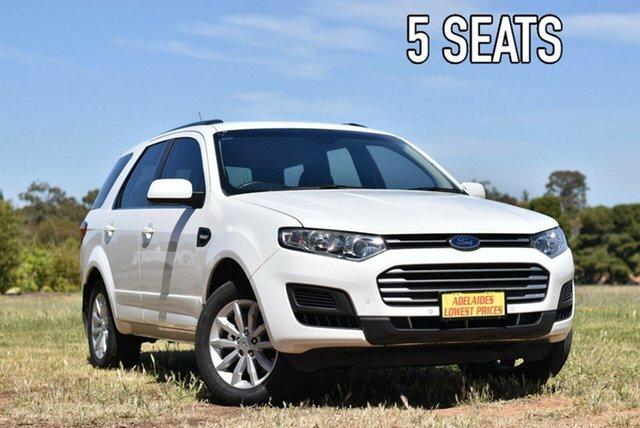Used Ford Territory TX Seq Sport Shift, Enfield, 2015 Ford Territory TX Seq Sport Shift Wagon