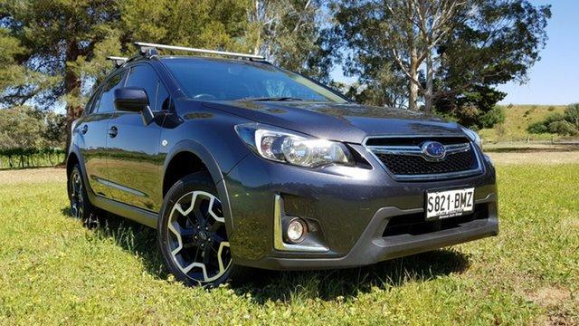 Used Subaru XV 2.0i-L AWD, Tanunda, 2016 Subaru XV 2.0i-L AWD Wagon