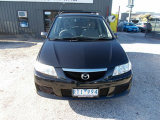 2002 Mazda Premacy Hatchback.