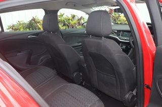 2016 Holden Astra R Hatchback.