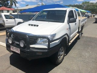 2013 Toyota Hilux SR Extracab.