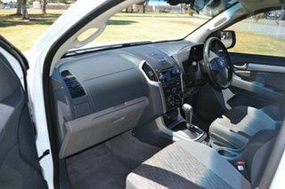 2012 Holden Colorado LT (4x4) Crew Cab Pickup.