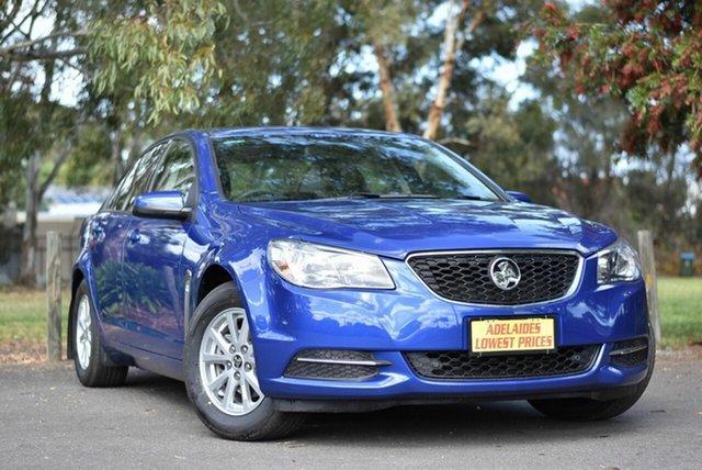 Used Holden Commodore Evoke, Enfield, 2017 Holden Commodore Evoke Sedan
