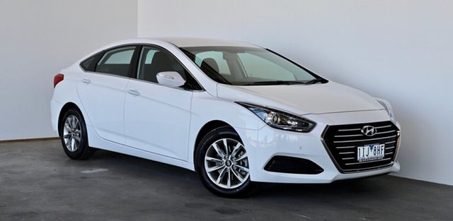 Used Hyundai i40 Active D-CT, Thomastown, 2016 Hyundai i40 Active D-CT Sedan