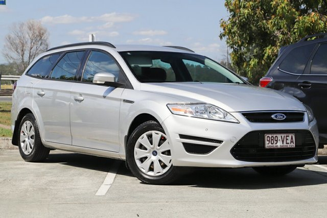 Used Ford Mondeo LX PwrShift TDCi, Indooroopilly, 2014 Ford Mondeo LX PwrShift TDCi Wagon