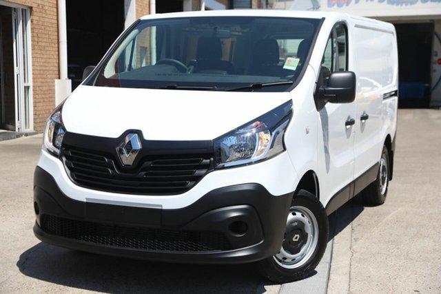 Used Renault Trafic SWB LOW (85kW), Brookvale, 2018 Renault Trafic SWB LOW (85kW) Van