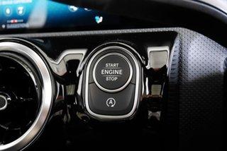 2019 Mercedes-Benz A-Class A250 DCT Hatchback.