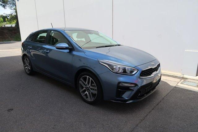 Used Kia Cerato Sport+, Reynella, 2018 Kia Cerato Sport+ Hatchback