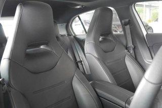 2018 Mercedes-Benz A-Class A200 DCT Hatchback.