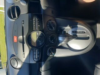 2014 Mazda 2 Hatchback.