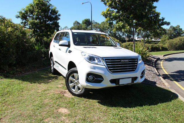 Used Haval H9 Lux, North Lakes, 2019 Haval H9 Lux Wagon