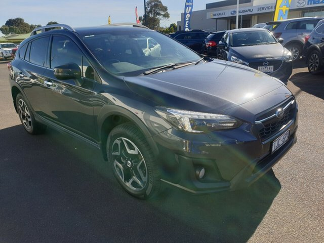 Used Subaru XV, Warrnambool East, 2017 Subaru XV Wagon