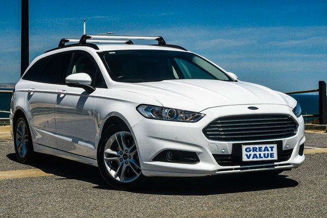 Used Ford Mondeo Ambiente, Reynella, 2015 Ford Mondeo Ambiente Wagon