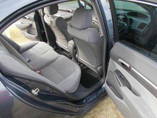 2008 Honda Civic VTi-L Sedan.