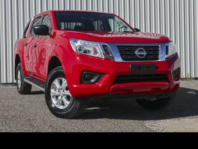 Demonstrator, Demo, Near New Nissan Navara SL (4x4) Silverline Edition, Wangaratta, 2018 Nissan Navara SL (4x4) Silverline Edition Dual Cab Pick-up
