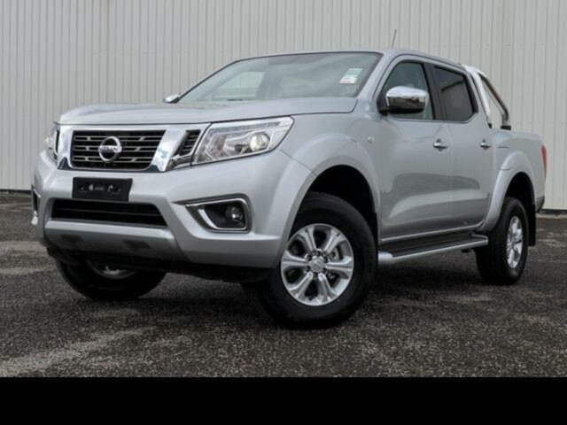 Demonstrator, Demo, Near New Nissan Navara ST (4x4), Wangaratta, 2019 Nissan Navara ST (4x4) Dual Cab Pick-up