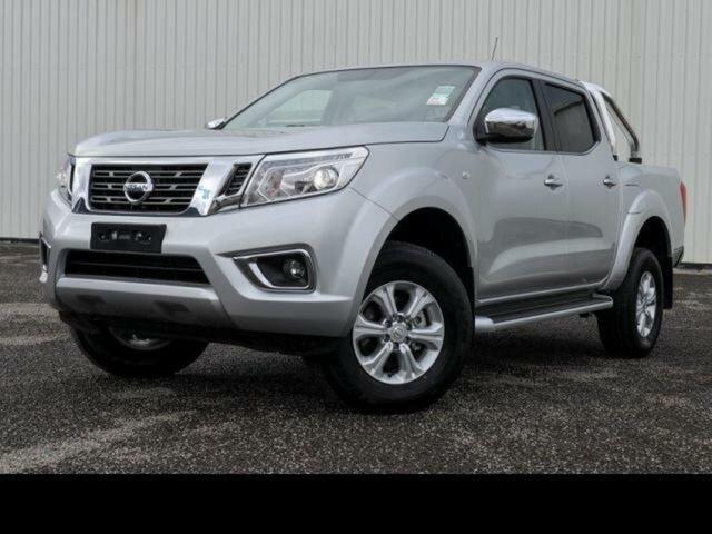 New Nissan Navara ST (4x4), Wangaratta, 2018 Nissan Navara ST (4x4) Dual Cab Pick-up