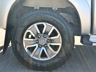 2010 Toyota Hilux SR5 Utility.