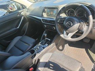 2016 Mazda CX-5 Wagon.