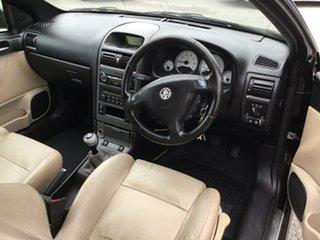 2005 Holden Astra Convertible Convertible.