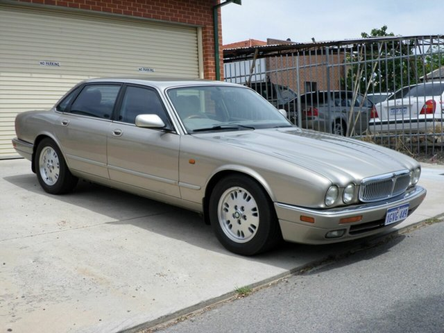 Used Jaguar XJ6 Heritage, Mount Lawley, 1997 Jaguar XJ6 Heritage Sedan